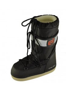 DOPOSCI MOONBOOT NERO